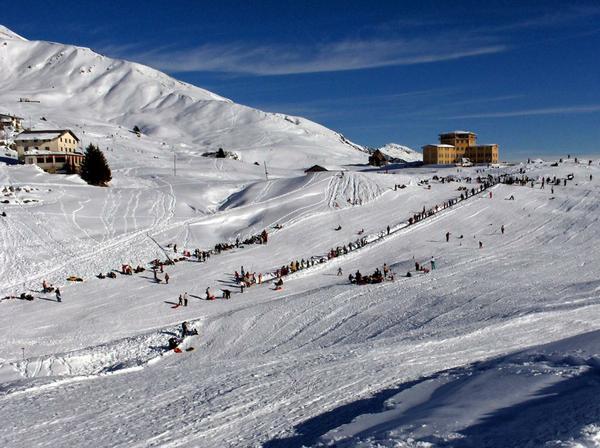 Albergo sciatori artvaggio valsassina albergo sciatori for Piani di gabinetto artigiano
